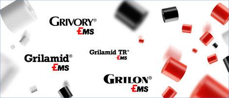 EMS-GRIVORY granules